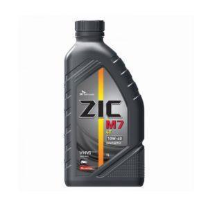 ZIC M7 4T 10W-40