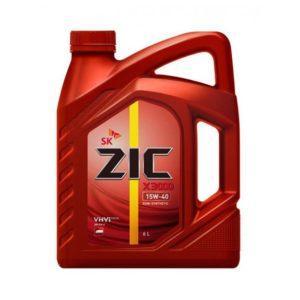 ZIC X3000 15W-40