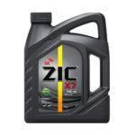 ZIC X7 10W 40 Diesel