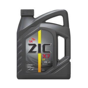 ZIC X7 LS 10W-40