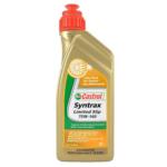 castrol syntrax limited slip 75w 140
