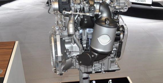 Эволюция масла для новых двигателей: что будет дальше