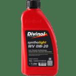 Divinol Syntholight WV 0W 20