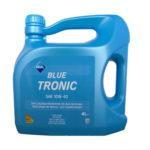 Фото: масло Aral BlueTronic 10W40 4L
