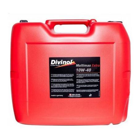 Фото: Divinol Multimax Premium 10W-40
