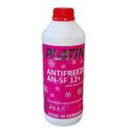 Фото: PLATIN Antifreeze АN-SF 12+ concentrate